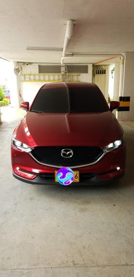 Mazda Cx-5 4x2