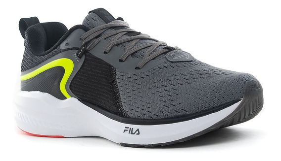 Zapatillas Fr 97 Energized Graphite Fila