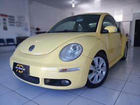 New Beetle 2.0 Mi Mec.aut.
