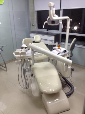 Arriendo Moderna Clínica Dental Providencia Metro M. Montt