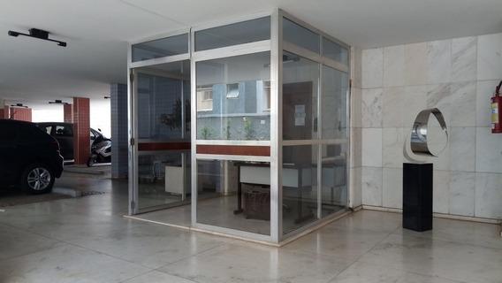 Apartamento De 04 Quartos 02 Salas Separadas Bairro Funcionários - 2352