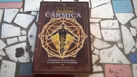 Análise Cármica - José Carlos Palermo