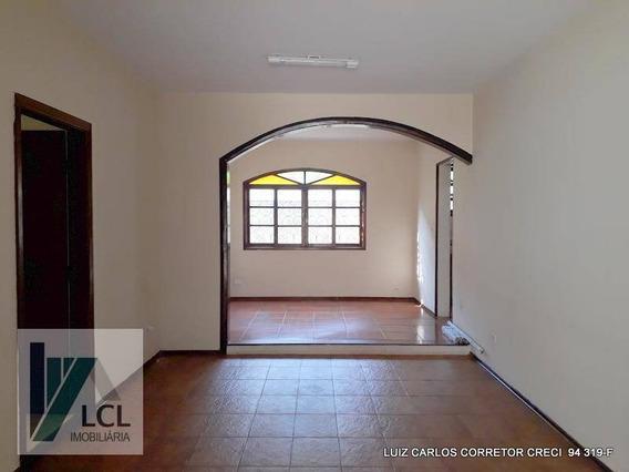 Casa Com 5 Dormitórios À Venda, 400 M² Por R$ 3.100.000,00 - Caxingui - São Paulo/sp - Ca0006