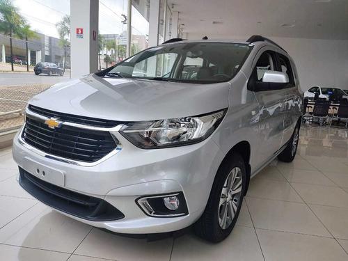 Chevrolet Spin Premier 1.8 (aut) (flex)