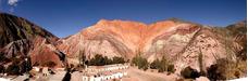Excursión Día Completo Quebrada De Humahuaca Desde Salta