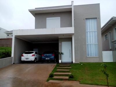 Casa Em Condomínio Portal Do Jequitibá, Valinhos/sp De 250m² 3 Quartos À Venda Por R$ 1.040.000,00 - Ca220872