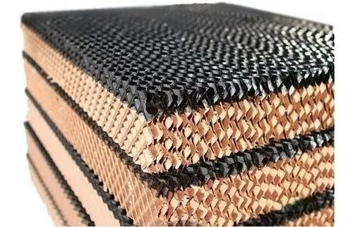 Placa Evaporativa (colmeia/painel) Climatizador 120x60x15