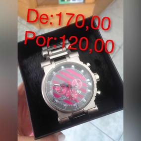Relógios Oakley Promoção