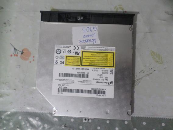 Leitor Dvd Notebook Lenovo G405