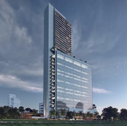Imagem 1 de 9 de Apartamento À Venda No Bairro Butantã - São Paulo/sp - O-4812-12147