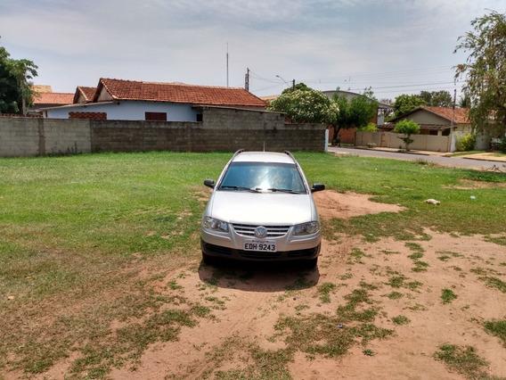 Volkswagen Parati 1.8 Plus Total Flex 5p 2008