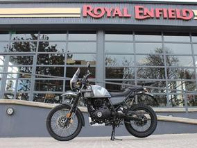Royal Enfield Himalayan Sleet 0 Km Nuevo Modelo