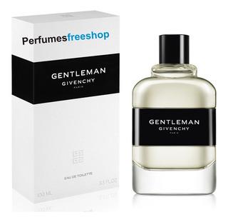 100ml Givenchy De Gentleman Clasico Perfume Original Importados N8nm0w