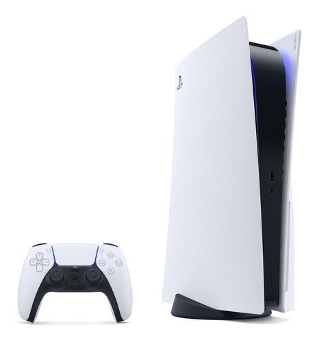 Playstation Ps5 Edicion Digital Entrega Inmediata