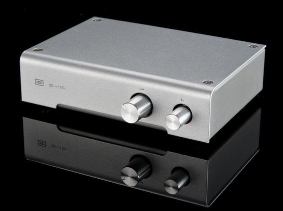 Controle De Volume Schiit Sys Preamp Passivo Switch