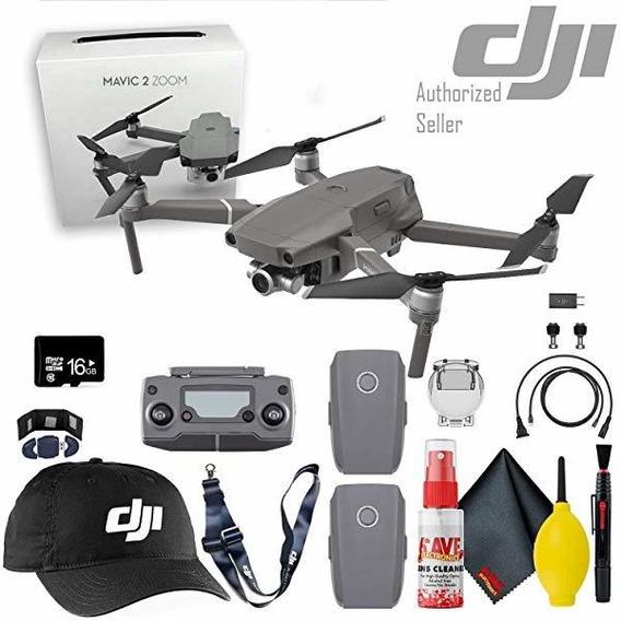 Camara Dji Mavic 2 Zoom Drone Dji Baseball Cap + Lanyard 1 ®