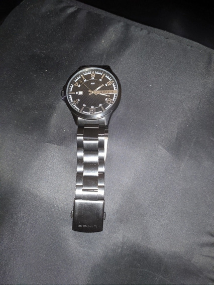 Relógio Masculino Lince