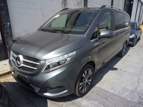 Mercedes Benz 2017 V250 Avantgarde