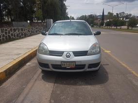 Renault Clio 1.6 Beat Mt 2007