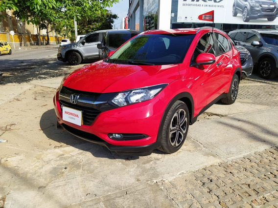 Honda Hrv 2016 Aut Excelente Estado
