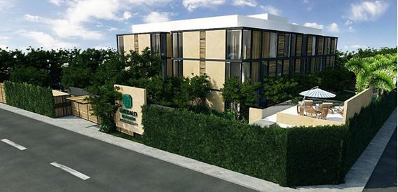 Departamento Nuevo En Venta Con Amenidades En Emerald Temozón, Mérida Norte