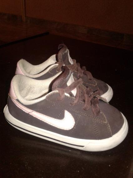 Zapatos Nike Niña