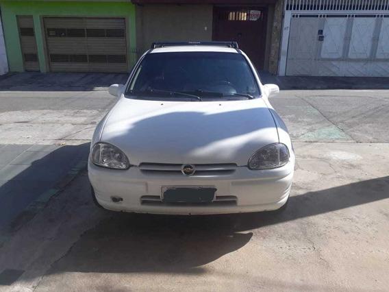 Chevrolet Corsa 1997