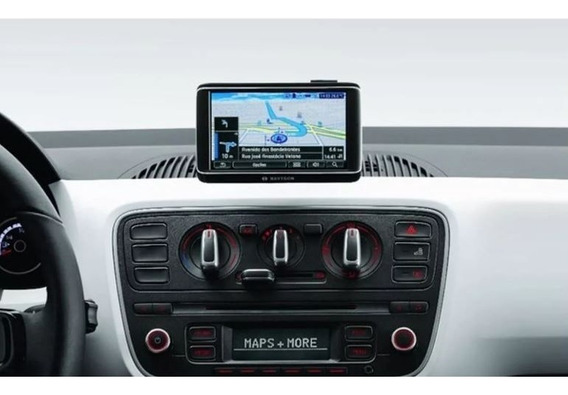 Navegador Gps 5 - Original Vw - Up