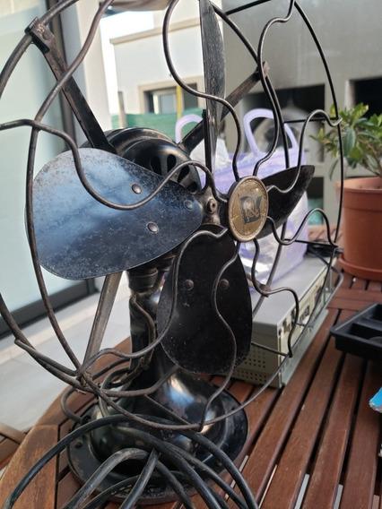 Ventilador Antiguo (funciona)