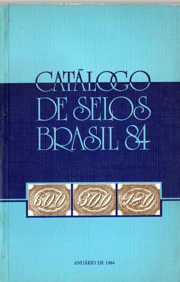 Rco - Catálogo Rhm 1984 Seminovo