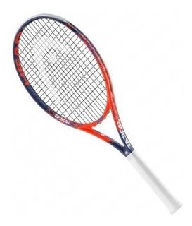 Raquete De Tênis Head Radical Touch Graphene S