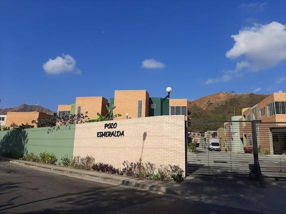 Townhouse En Venta En Urb. La Esmeralda San Diego