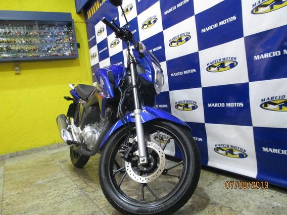 Honda Cg 160 Titan Flex Ex 18/18