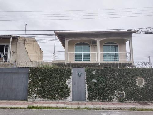 Casa Com 3 Dormitórios À Venda, 180 M² Por R$ 852.000,00 - Serraria - São José/sc - Ca3317