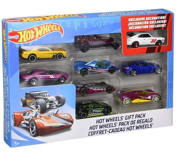 Hotwheels Set 9 Pack Original