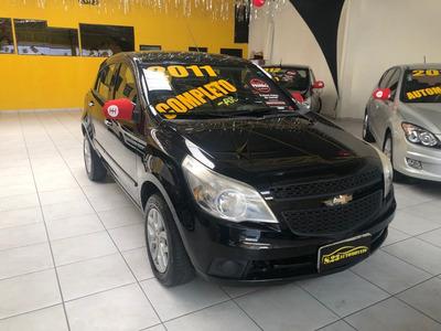 Chevrolet Agile 2011 1.4 Lt 4p