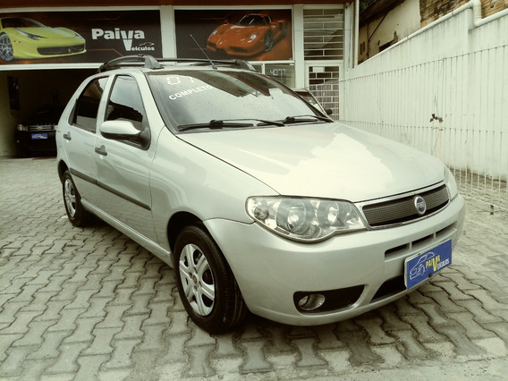 Fiat Palio 1.0 Fire Celebration Flex 4.pts.completo Ano 2007