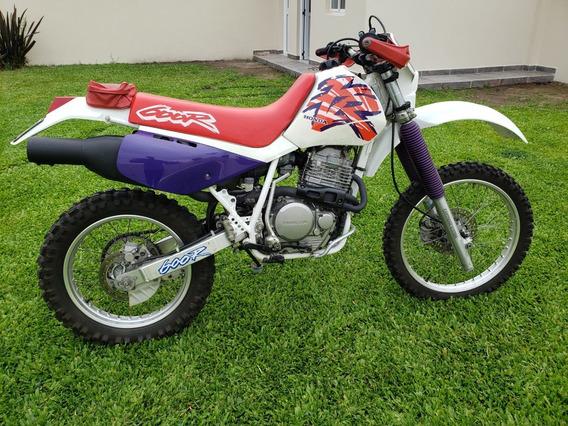 Xr 600 Original