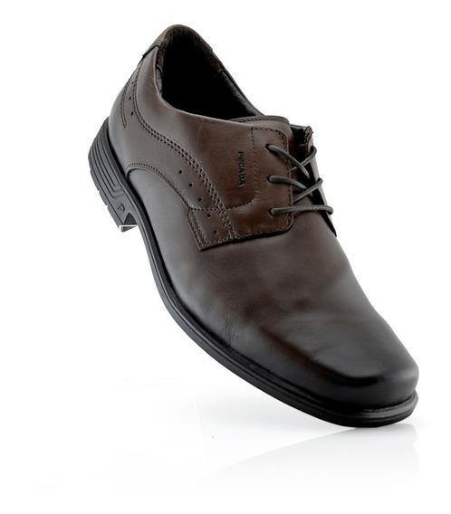 Zapato Talle Especial Cuero Pegada 522109-03 Elis Calzados