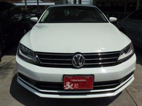 Volkswagen Jetta 2.5 L Comfortline At 2015