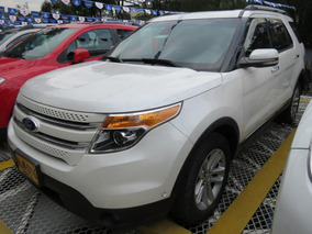 Ford Explorer Limited 2013 Crédito Ya 2