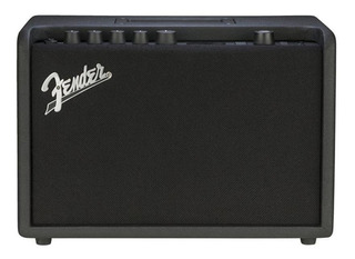Amplificador Fender Mustang GT 40 40W transistor negro 110V