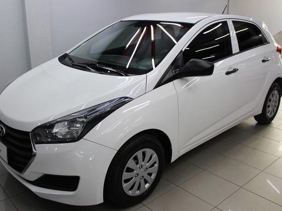 Hyundai Hb20 Comfort 1.0 Flex 12v, Ase1212