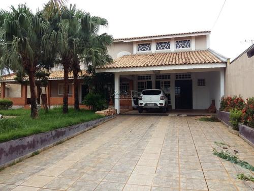 Imagem 1 de 12 de Casa Comercial - Loteamento Remanso Campineiro - Ref: 34747809 - V-lf9483032