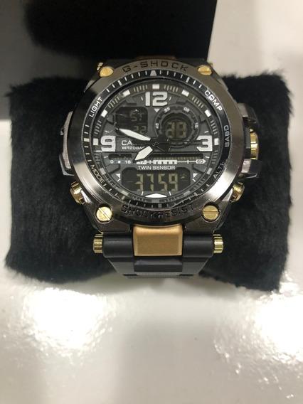 Relógio Casio Preto G-shock
