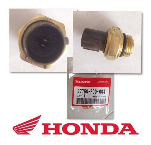 Válvula Electroventilador Honda Civic / Accord 92-2005