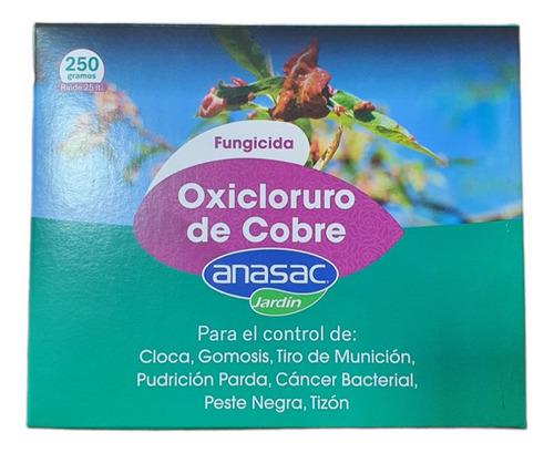 Oxicloruro De Cobre 250 Grs