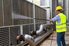 Mantenimiento Aire A/a Nevera Lav Gral Pintura Bomba Agua