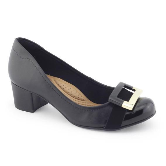 Sapato Feminino 6312-268 - Bebecê