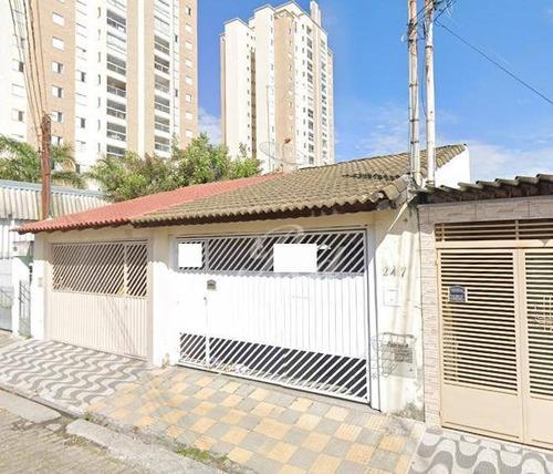 Casa No Jardim Imperador - Suzano - Ca1242